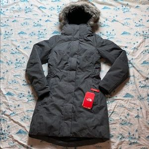 The North Face Womens Arctic Parka II Jacket